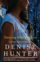 Dancing with Fireflies - eBook