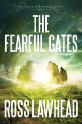 The Fearful Gates - eBook