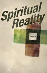 Spiritual Reality: Merge Series - eBook