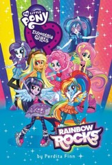 My Little Pony: Equestria Girls 2 - eBook