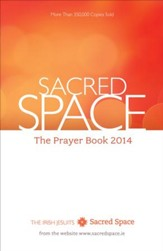 Sacred Space: The Prayer Book 2014 - eBook