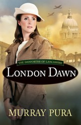 London Dawn - eBook