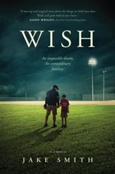 Wish - eBook