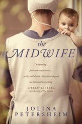 The Midwife - eBook