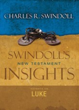 Insights on Luke - eBook