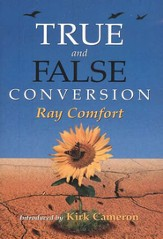 True & False Conversion DVD