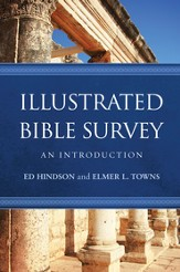 Illustrated Bible Survey: An Introduction - eBook