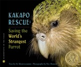Kakapo Rescue  Saving the World's Strangest Parrot