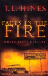 Faces in the Fire - eBook