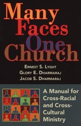 Many Faces, One Church