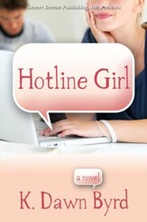 Hotline Girl - eBook