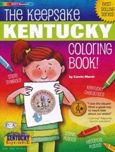 Kentucky Coloring Book, Grades PreK-3
