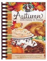 Gooseberry Patch: Autumn with Family & Friends