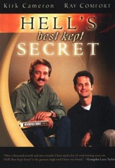 Hell's Best Kept Secret, DVD