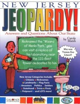 New Jersey Jeopardy, Grades K-8