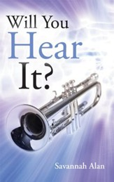 Will You Hear It? - eBook