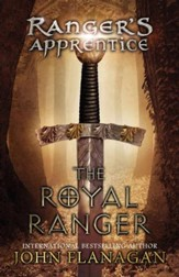 The Royal Ranger - eBook