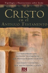 Cristo en el Antiguo Testamento, Pamfleto  (Christ in the Old Testament Pamphlet)