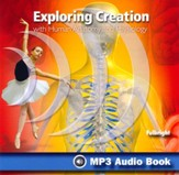 Anatomy & Physiology MP3 Audio CD