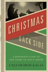 Christmas from the Back Side - eBook