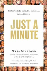 Just a Minute: In the Heart of a Child, One Moment ... Can Last Forever. / New edition - eBook