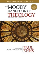 The Moody Handbook of Theology / New edition - eBook