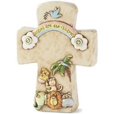 Blessed Are the Children, Noahs Ark, Cross