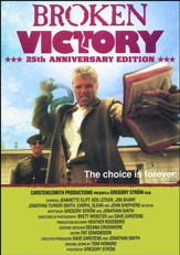 Broken Victory: 25th Anniversary Edition, DVD