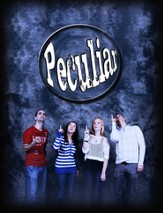 Peculiar: Season One, DVD