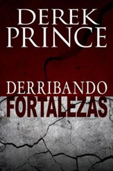 Derribando Fortalezas - eBook