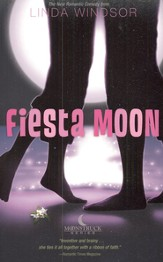 Fiesta Moon - eBook