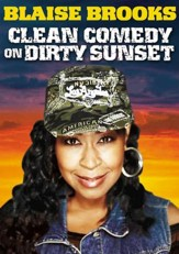 Clean Comedy on Dirty Sunset
