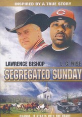 Segregated Sunday, DVD