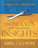 Insights on James, 1 & 2 Peter - eBook