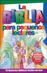 La Biblia para Pequeños Lectores  (The Young Reader's Bible)
