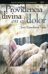 Providencia divina en el dolor, Folleto (Pain and Providence, Pamphlet)