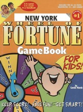 New York Wheel of Fortune, Grades 3-8