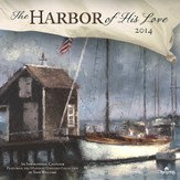2014 Wall Calendar, The Harbor Of His Love