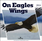 2014 Wall Calendar, On Eagles Wings