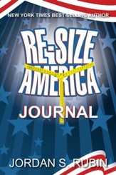 Re-Size America: Finding Your Perfect Weight - eBook