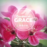 2014 Wall Calendar, Garden of Grace