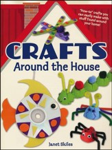 Crafts Around the House