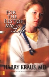 For the Rest of My Life, Claire McCall Series #2