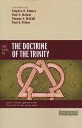 Two Views on the Doctrine of the Trinity