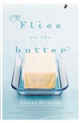 Flies on the Butter - eBook