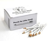 Pencils for Little Hands Box of 144 (Grades K-1)