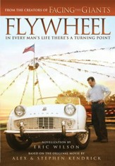 Flywheel - eBook