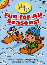 AddUps: Fun for All Seasons!