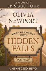 Hidden Falls: Unexpected Hero - Episode 4 - eBook