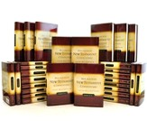 The John MacArthur New Testament Commentary Series, 30 Volume Set
